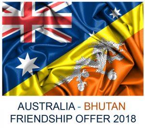 australia-bhutan-offer-2018